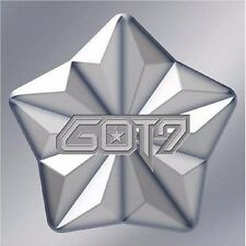 GOT7-GOT IT?-1st Mini Album CD,32p Photo Booklet,Card