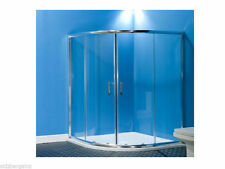 Unbranded Tempered Glass Shower Enclosures