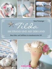 Tilda - Am Strand und auf dem Land von Tone Finnanger (Geb. Ausgabe) UNGELESEN