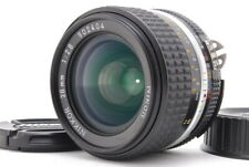 MINT Nikon Ai-s Nikkor 28mm F/2.8 MF Wide Angle Lens for Nikon F From JAPAN