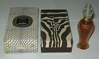 Vintage 1960s Guerlain Vol De Nuit Rosebud Perfume Bottle/Boxes 1/2 OZ Sealed