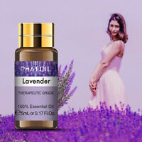 Natural 5ml Essential Oil 100% Pure Aromatherapy Essential Oil Fragrance Aroma K