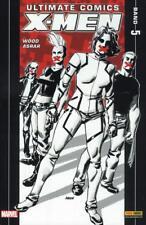 Ultimate Comics-X-Men 5, panini