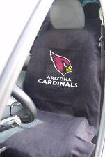 ARIZONA CARDINALS CAR SEAT COVER * A Fan Favorite!!!