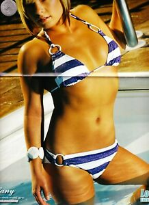 "2009 ""GIRLS OF LOADED"" Swimsuit / Bikini / Lingerie CALENDAR, SeXy!"