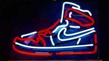 Nike Sneakers BOOST Shoes Neon Light Sign - TN111RW **FREE SHIPPING WORLDWIDE**
