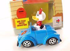 CO toys ESCI Italie n°WD03 Daisy et sa voiture Walt Disney 8 cm neuf en boite