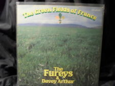 The Fureys & Davey Arthur - The Green Fields of France
