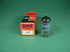 ECC82 12AU7 BRIMAR NOS Tube -> High-End Röhrenverstärker -> Tube amp