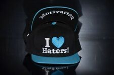 Snapback I Love Haters Cap DGK Blogger Last kings Obey Tisa YMCMB Supreme