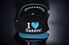Snapback I Love Haters CAP DGK blogger Last Kings Obey DOPE TISA YMCMB Supreme
