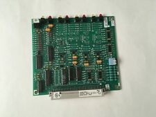 Honeywell 14505106 002 Fire Alarm Initiator Board Fs90 Control Panel