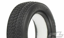 "PL8212-17 Scrubs 2.2"" 2WD MC (Clay) Off-Road Buggy Front Tires PRO-LINE"