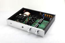 Finished Hifi KG Version KSA5 Headphone Amplifier (amp) /preamplifier    L23-16