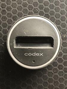 Codex CDX-7510 Transfer Dock