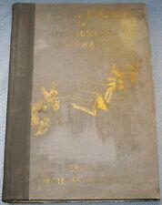 1st edition 1916 Elves & Fairies by Ida Rentoul Outhwaite