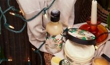 The Body Shop | Warm Vanilla | Shower Gel 250ML Body Butter 200ML| New