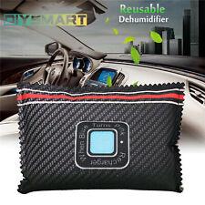 For Reusable Car Dehumidifier Clear Damp Moisture Absorbing L2KO
