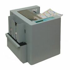 More details for duplo ultra cut 130 business card cutter machine - a4 automatic ex-demo used