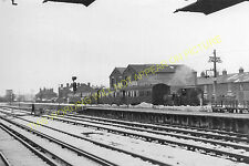 Havant Railway Station Photo. Emmsworth - Cosham. Chichester to Fareham. (30)