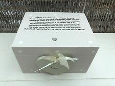 Shabby Personalised Chic In Memory Of A Loved One Keepsake Box MUM Dad Etc
