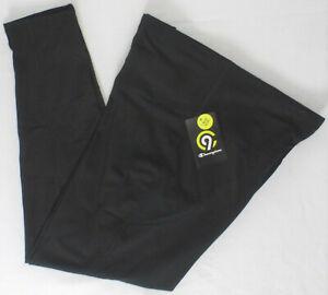 CHAMPION C9 Women's Freedom High Waist Crop Leggings, Ebony, Size XL Short, NWT