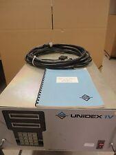 Aerotech Unidex IV Servo Controller