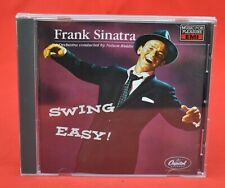 FRANK SINATRA - SONGS FOR YOUNG LOVERS & SWING EASY!    EMI / MFP