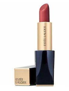 Estée Lauder 552 SPELLBOUND Pure Color Envy Velvet Matte Sculpting Lipstick 0.12