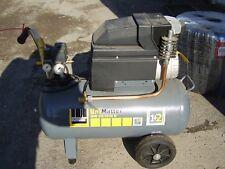 Schneider Kompressor UNM 310-10-50 W FAST NEU nur ein Monat im betrieb !!!