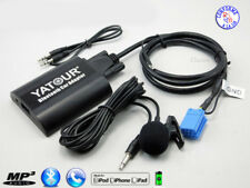 INTERFACE KIT BLUETOOTH AUTORADIO ADAPTATEUR AUDIO SEAT IBIZA