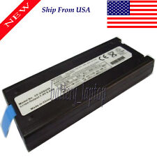 New listing Battery for Panasonic Toughbook Cf18, Toughbook Cf-18, Cf-18D, Cf-18F Toughbook