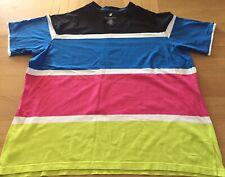 Rocawear T-Shirt Hommes Thé Ss r1701 t504 grey gris