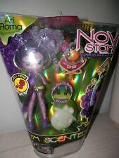Novi Stars 2012 Ari Roma I'm scented & Pet O2 Hard To Find RARE, NEW IN BOX