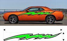 "VINYL GRAPHICS DECAL STICKER CAR BOAT AUTO TRUCK 100"" MT-13"