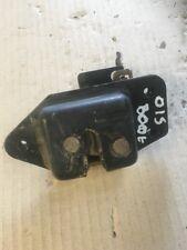 JEEP CHEROKEE WJ 99-04 REAR BOOT TAILGATE LOCK CATCH OFFSIDE O/S