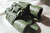 Day/Night  Prism 60x50 Military Camo Zoom  Binoculars  1208