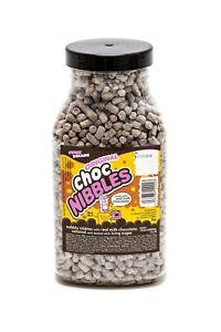 Original Choc Nibbles Retro Sweets Milk Chocolate Nibbs Caramel Pick N Mix