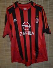AC MILAN ITALY 2005 2006 HOME FOOTBALL SHIRT JERSEY MAGLIA SHEVCHENKO ERA