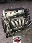 2004-2008 Acura Tsx 2.4l Dohc I-vtec 4 Cylinder Engine Jdm K24a K24a2