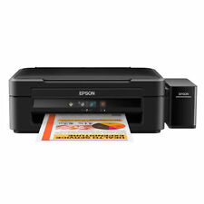 EPSON L220 Printer Ultra Low Cost Scan and Copy