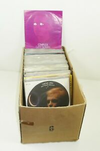 "Lot: über 120 Stück 70s / 80s NEW WAVE / SYNTH POP / PUNK 7"" PS 45 New Romantic"