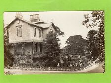 Cress Brook Cressbrook School Kirkby Lonsdale Nr ingleton RP pc unused Ref E150