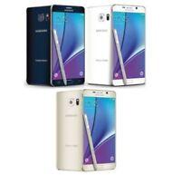 Samsung Galaxy Note 5 N920V 32GB/64GB VERIZON GSM Unlocked- 4G LTE
