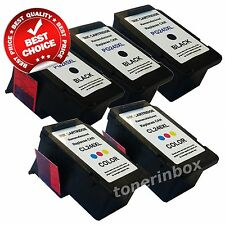 3x PG-245XL Black & 2x CL 246XL Ink Cartridge For Canon PIXMA MG2924 MX490 MX492