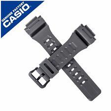 Genuine Casio Watch Strap Band for AQ-S810W W-735H-8AV GREY GRAY W735 W735H