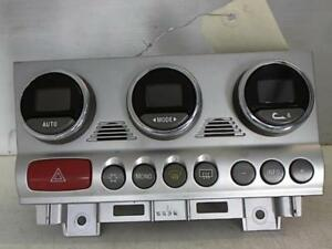 Commande chauffage ALFA ROMEO 156 PHASE 3 Diesel /R:12891746