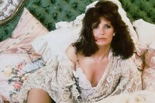 JACLYN SMITH 24X36 PHOTO POSTER SEXY BUSTY IN LINGERIE CHARLIES ANGELS ERA