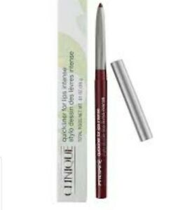 Clinique QUICKLINER for Lips Liner Intense 08 INTENSE COSMO New In Box