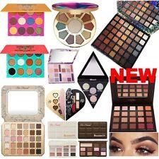 Kat Eyeshadow Violet Voss Too Faced Blush Highlighter Juvia's PRO Palette Makeup